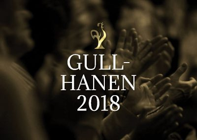 Profil for Gullhanen
